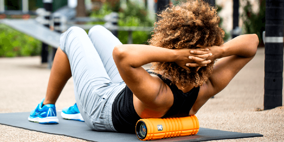 What is foam rolling?